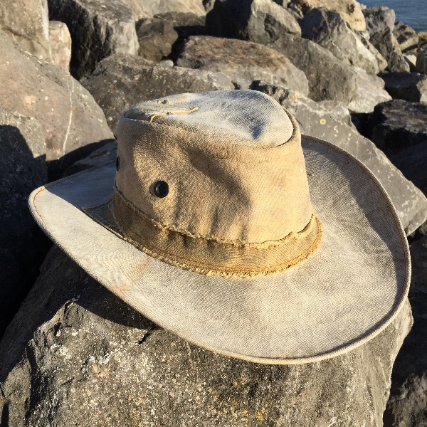 Walking hat from Brazil great sun hat and winter hats 18b1f73f700