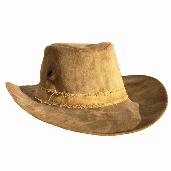 Amazonas Tarp Hat - Rock & Roll