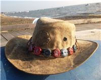 Bottletop Hatbands from tarphat