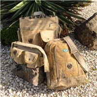Amazonas Tarp Recycled canvas bag range