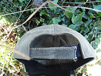 Baseball Cap velcro adjuster