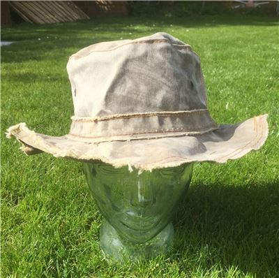 Amazonas Real Brazilian Floppy tarp Hat