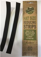 Hat size reducers