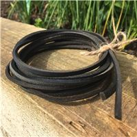 Leather Bootlace from Tarphat