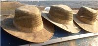 Cool wide brimed Hats