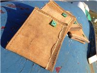 Tarp Recycled Wallet