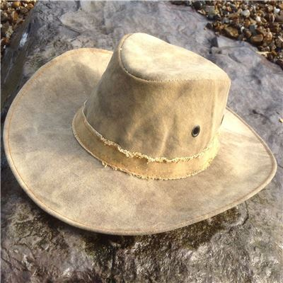 Wide Brim Amazonas Small Tarp Hat
